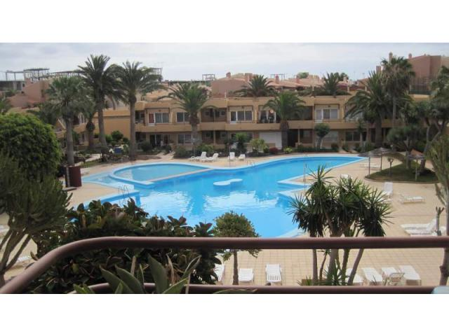 1 bedroom holiday apartment in Corralejo - Fuerteventura